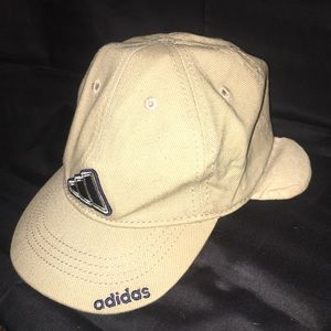 Adidas Toddler Hat with Earflaps